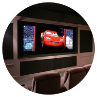 point-of-solution-home-theater